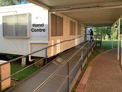 South Western Sydney Hand Centre